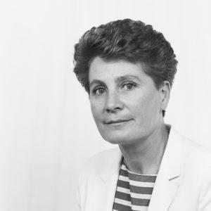 Portrait of MEP Danielle DE MARCH RONCO