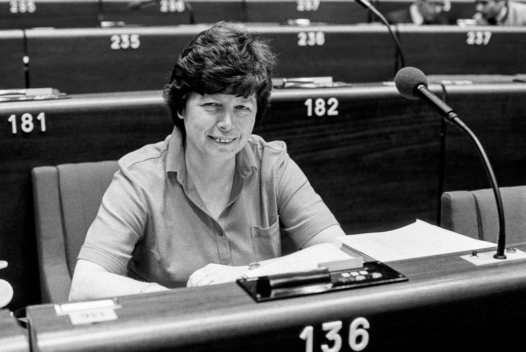 Elise BOOT MEP - Netherlands
