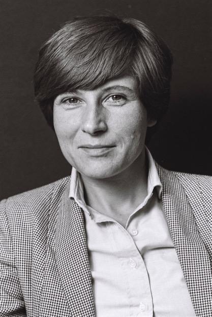 Françoise GASPARD MEP - France