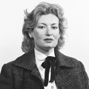 Gisèle CHARZAT MEP - France