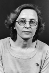 Henriette POIRIER MEP - France