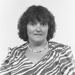 Jacqueline HOFFMAN MEP - France
