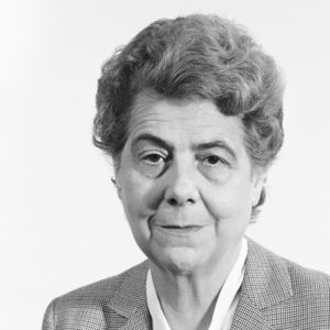 Louise MOREAU MEP - France