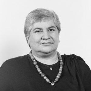 Marie-Claude VAYSSADE MEP - France