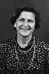 Marie-Jane PRUVOT MEP - France