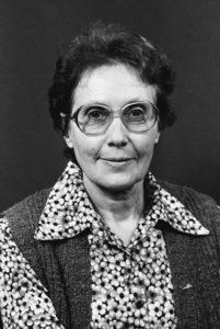 Marie Madeleine DIENESCH MEP - France
