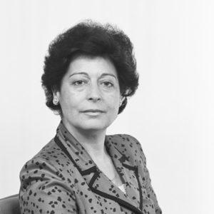 Nicole CHOURAQUI MEP - France