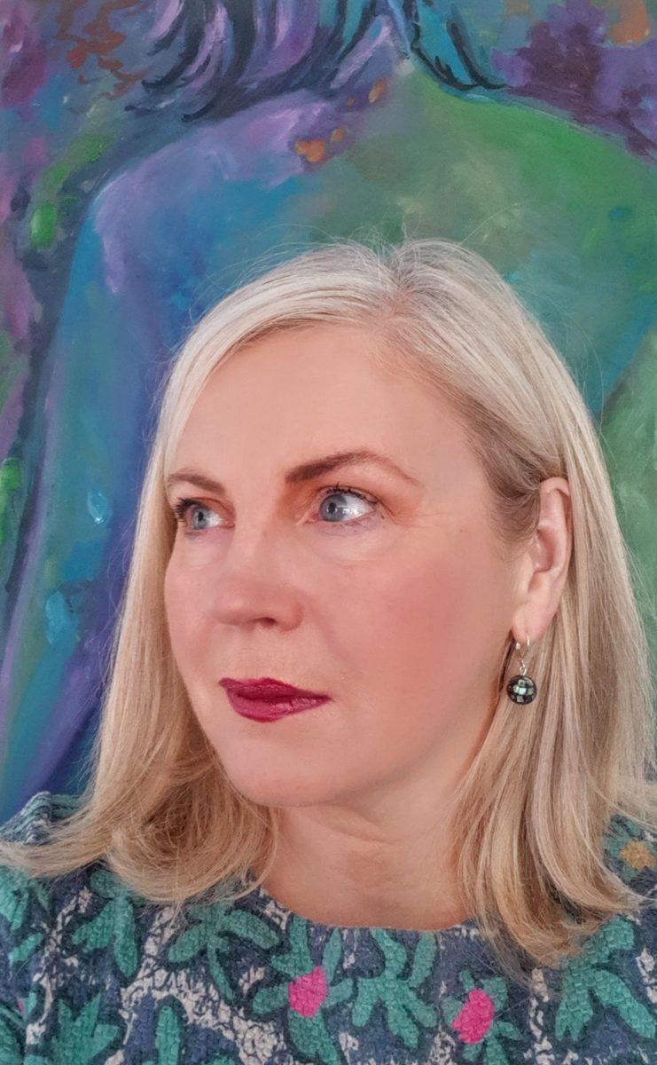 Noelle McAlinden