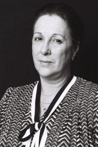 Yvette M. FUILLET MEP - France