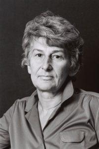Yvette ROUDY MEP - France