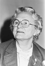 Ursula Hirschmann - France